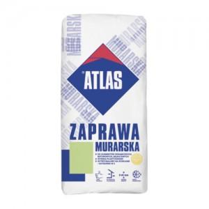 Zaprawa murarska {ATLAS 25 kg}