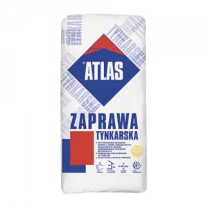 Zaprawa tynkarska {ATLAS 25 kg}