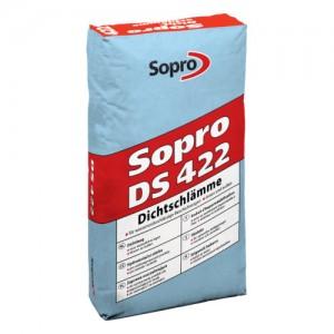 Zaprawa uszczelniająca {Sopro DS 422 25 kg}