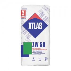 Zaprawa wyrównująca {ATLAS ZW 50 25 kg}
