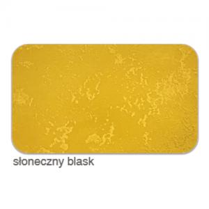Farba strukturalna do wnętrz {Fox Dekorator Zen Perłowy Słoneczny blask 1l}